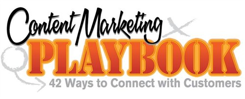 Content mktg playbook